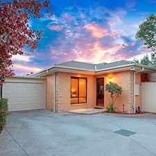 Rental info for Quality Living in Coveted Location! in the Melbourne area