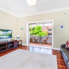 Rental info for Unique 2 Bedroom with Large Balcony in Boutique St. Neots in the Sydney area