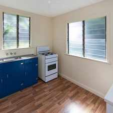 Rental info for - CLOSE TO SHOP AND TRANSPORT in the Clayfield area