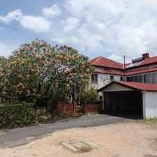 Rental info for MILTON RD - CLOSE TO EVERYTHING! in the Brisbane area