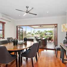 Rental info for Spacious Five Bedroom Home atop Balmoral Hill! in the Brisbane area