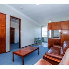 Rental info for Furnished 1 bedroom apartment. in the Perth area