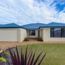 Rental info for Family home within a stones throw to the beach, parks and shopping centre.