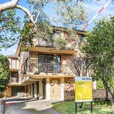 Rental info for Spacious floor plan, lifestyle location & ample storage in the Wollongong area