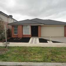 Rental info for Large modern family home!!!