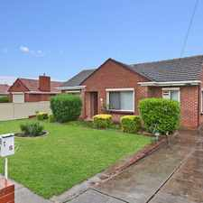Rental info for Family home 15 mins to the city.- REDUCED in the Adelaide area