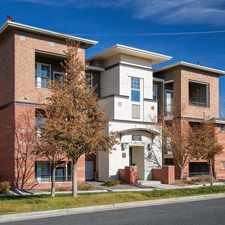 Rental info for Bristol Village in the Denver area