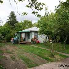 Rental info for 2025 TRADE St SE Salem One BR, Tiny house waiting for you!
