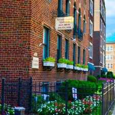 Rental info for Sylvania Gardens in the Philadelphia area