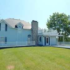 Rental info for Beautiful 4 or 5 bedroom 1 bath home sitting on 2.35 acres with gorgeous views.