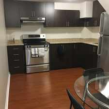 Rental info for Kipling Ave & Bloor St W in the Islington-City Centre West area