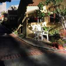 Rental info for $1995 1 bedroom Townhouse in San Fernando Valley North Hollywood in the Los Angeles area