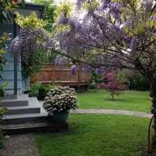 Rental info for Spacious upper floor of house in Western Gorge June 15 or July 1
