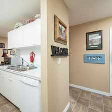 Rental info for 1 Bd w/ Balcony & Dishwasher in Non-Smoking Bldg! 163 in the Red Deer area