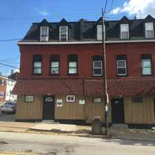 Rental info for 3834 Penn Avenue #1 in the Lower Lawrenceville area
