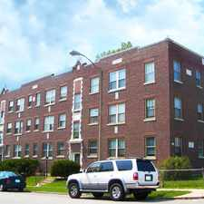 Rental info for 6500 Clayton Ave in the Clayton-Tamm area