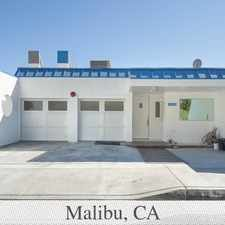 Rental info for 3 Spacious BR In Malibu. Will Consider!
