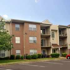 Rental info for Mountain Glen Apartments in the Ballenger Creek area