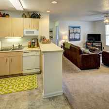 Rental info for 25 East in the Haslett area