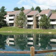 Rental info for Prospect Creek in the Manchester area
