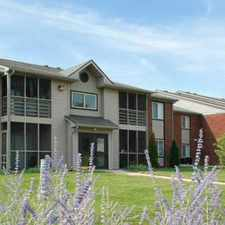 Rental info for Keeneland Crest Apartments in the South Franklin area