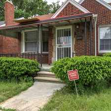 Rental info for 9585 Coyle Street in the Brooks area