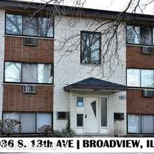 Rental info for 2036 S 13th Ave # G in the Maywood area