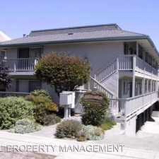 Rental info for 551 WATSON STREET in the Monterey area