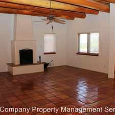 Rental info for 2861 Cliff Palace