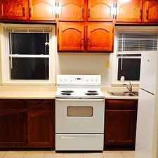 Rental info for Apartment For Rent In Eudora. Washer/Dryer Hook...