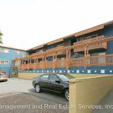 Rental info for 518 Lincoln Road East Unit F in the 94590 area