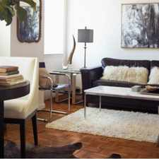 Rental info for 400 West 55th Street