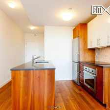 Rental info for 801 Bergen Street #303 in the Prospect Heights area