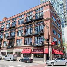 Rental info for South Loop Penthouse Duplex Loft for SALE!