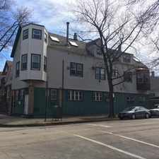 Rental info for 1847 West Melrose Street #1 and 2 in the Roscoe Village area