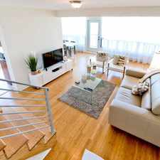 Rental info for 5999 Monkland