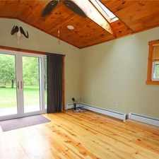 Rental info for Beautiful Antique Cape Set On 1 Acre In The Cov...