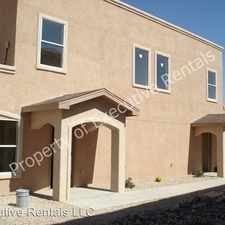 Rental info for 1595 Carrillo B