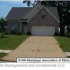 Rental info for 7837 Meadow Ridge Lane
