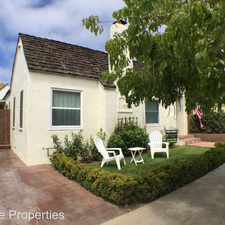 Rental info for 1013 10th Street in the San Diego area