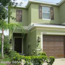 Rental info for 20435 Berrywood Ln.