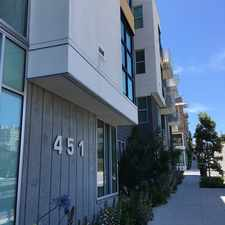 Rental info for 451 Donahue Street #409 in the Hunters Point area