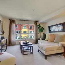 Rental info for Dexter Lake Union in the East Queen Anne area