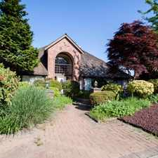 Rental info for (ORCA-REF# 2880 N)BEAUTIFUL FAMILY HOME IN QUIET NEIGHBOURHOOD!