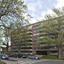 Rental info for 50 Willowdale in the Outremont area