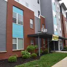 Rental info for Amp Apartments