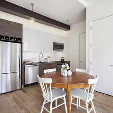 Rental info for 313 Saint Marks Avenue #3Q in the New York area