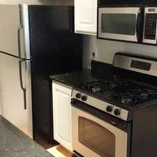 Rental info for 4810 Quarles Street Northeast #404 in the Washington D.C. area