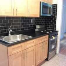 Rental info for Perry Street & W 14th Street in the New York area