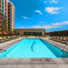 Rental info for 111 Harbor Point in the Stamford area